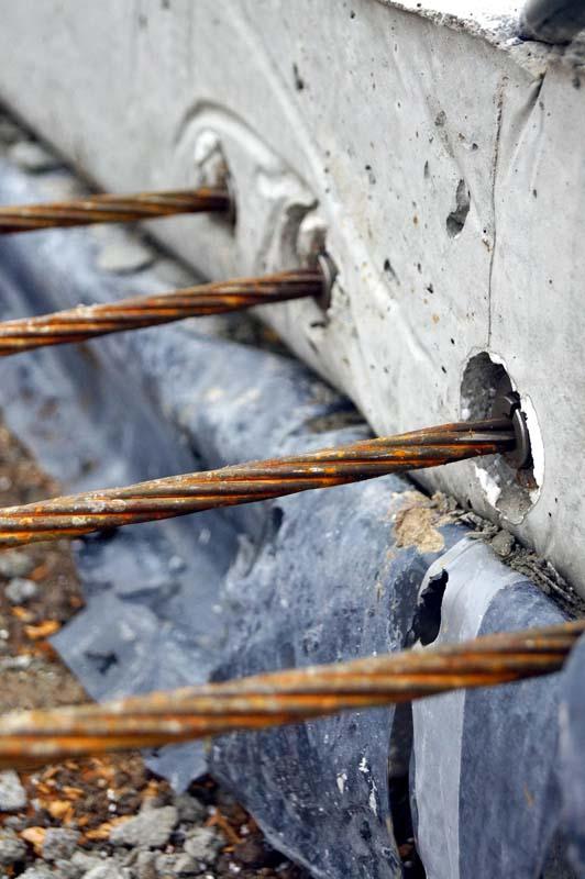 Prestressed Concrete Horsham | Macchia Group