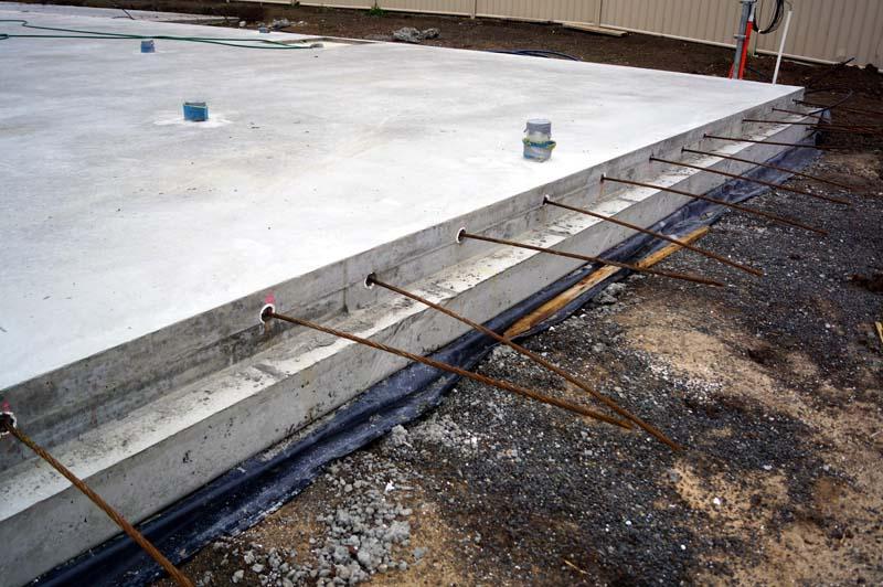 Precast Concrete Slabs : Prestressed concrete horsham macchia group